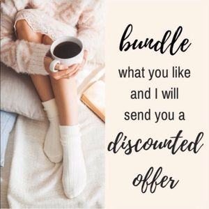 Bundle It's Worth It